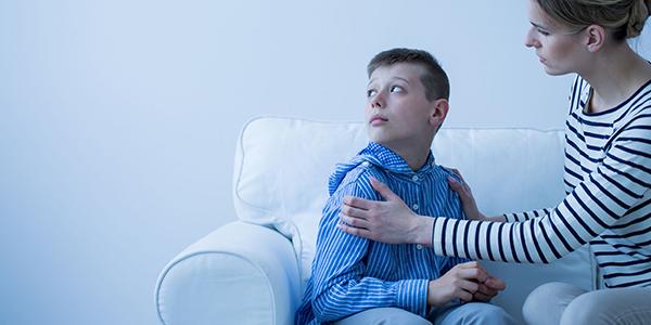 Démystifier la déficience intellectuelle et le trouble du spectre de l'autisme. | DI-TSA-01