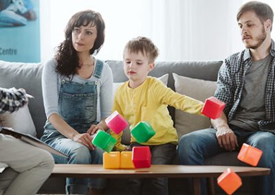 Le trouble du spectre de l'autisme; Comprendre et intervenir (MODULE 2)