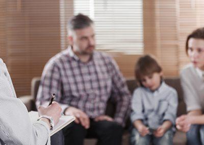 La santé mentale chez l'adolescent et l'adulte