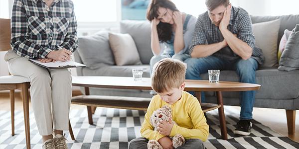 Le trouble de l'attention avec ou sans hyperactivité; Stratégies d'adaptation chez l'adulte | TDA-03