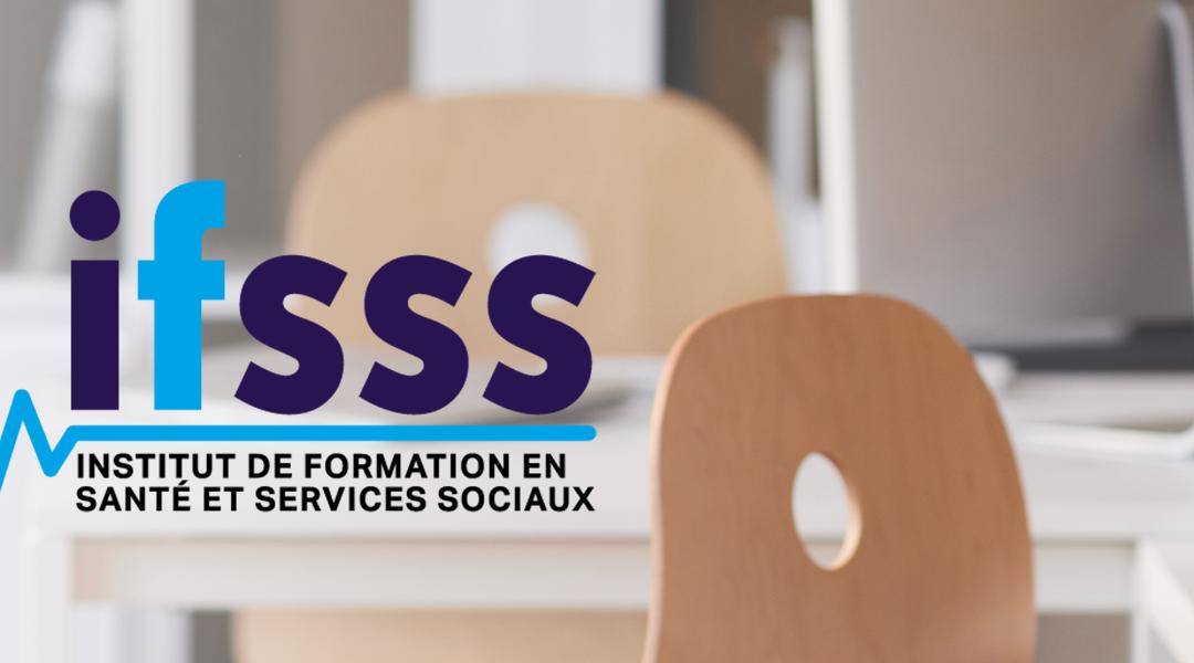 l'IFSSS en Outaouais, de nouveaux bureaux en construction