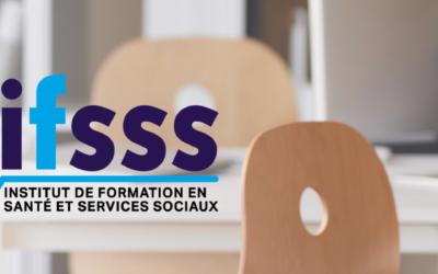l'IFSSS en Outaouais, de nouveaux bureaux en construction – Phase 2