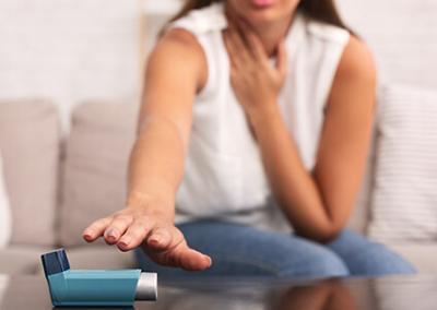 L'ABC des maladies chroniques MODULE : Maladie respiratoire | ABC-01